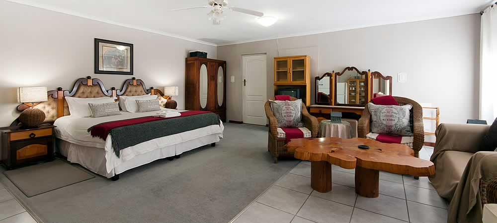 guest house summerstrand