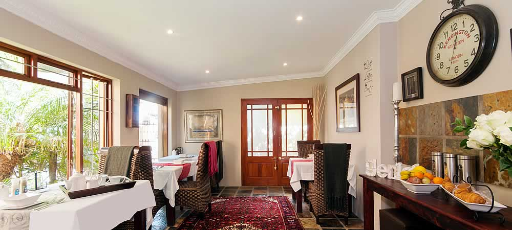 guest house in port elizabeth
